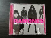 Ramones Album CD Best of