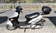 Motorroller Benzhou 49 ccm