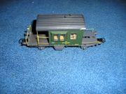 1 Roco H0 Güterzug Begleitwagen