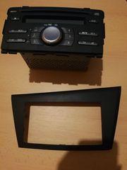 Autoradio m CD Player
