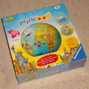 Puzzleball von Ravensburger originalverpackt