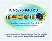 Sprachkurs Spanisch lernen für Kinder