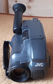 Video Kamera - Video Camera - VHS-C