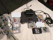 Nintendo 64 3 Controller 8