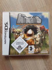 Nintendo DS Spiel - The Humans