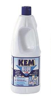 Super KEM Blue Toilettenzusatz 650ml