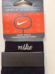 Nike Sport Socks Kurzsocken Knöchelsocken