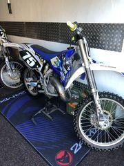 Motocross YZ 125 LC wie