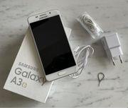 Samsung Galaxy A3 weiß s
