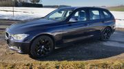 BMW BMW 320 d Touring