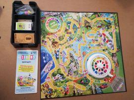 Gesellschaftsspiele - Spiel des Lebens