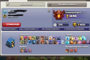 COC Accounts