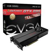 Suche EVGA GTX 285 oder