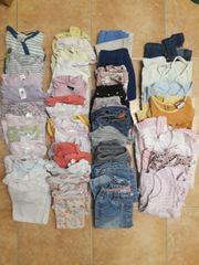 Kleider Packet Mädchen Grösse 80