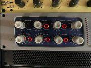 Elysia Mpressor Stereo Compressor