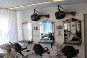 Einzelverkauf Friseur Kosmetik Friseureinrichtung Spiegel