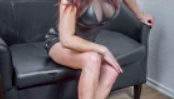 Valentina der Massagetraum