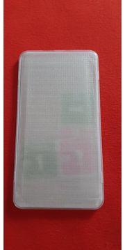 2 St Glasfolien für Samsung