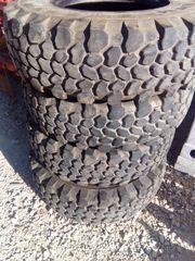 MB-Trac Unimog Reifen