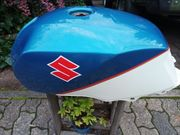 Tank Benzintank Kraftstofftank Suzuki GSX