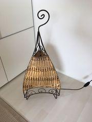 Lampe Ambiente - Beleuchtung orientalisch