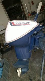 Evinrude Johnson Sportwin 9 9-15