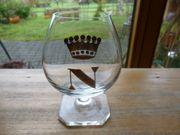 Cognac - Glas Napoleon