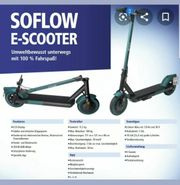 So flow 06 e scooter