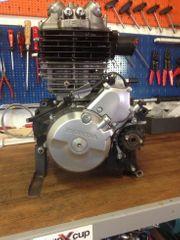 Honda Nx 650 Motor Dominator
