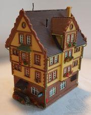 VOLLMER Altstadthaus mit Polizeiwache 21773