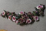 Blumen-Deko-Bogen