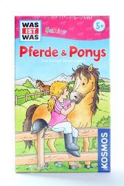 NEU noch eingeschweißt Pferde Ponys