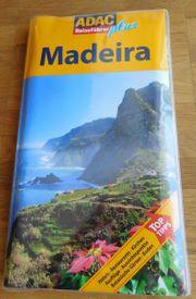 Reiseführer Madeira