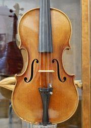 Alte Geige Alte Meistergeige old