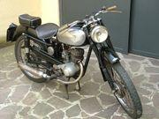 DKW RT 125 Oldtimer