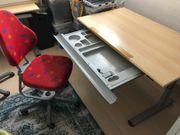 Schultisch mit stuhl  Schultische - Haushalt & Möbel - gebraucht und neu kaufen - Quoka.de