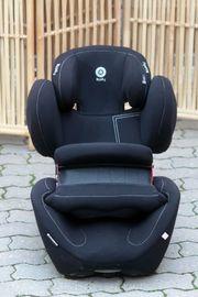 kiddy phoenixfix pro2 Kindersitz