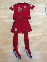 Trikot FC Bayern München