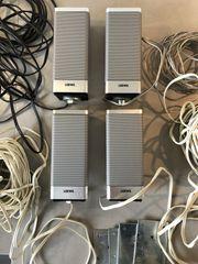 Loewe Individual 4 Satellite Speaker