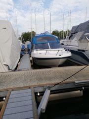 Winter Preis Motorboot Sportboot mit