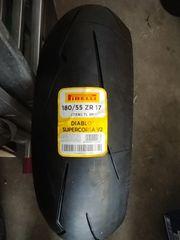 Pirelli Supercorsa V2 180 55