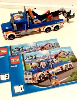 Spielzeug: Lego, Playmobil - LEGO FAHRZEUGE