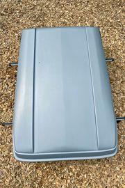 Thule Jetbag Dachbox Träger