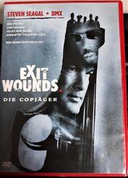 Exit Wounds die Copjäger Action