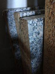 Küchenarbeitsplatte 520x60x4cm