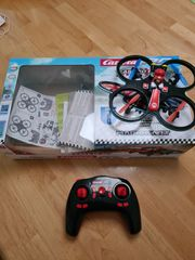 Carrera Mario Kart Drohne