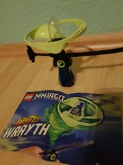 Lego Ninjago Spinjizu