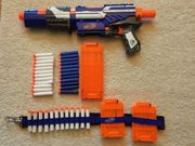 Nerf Alpha Trooper C9-12 Nerf