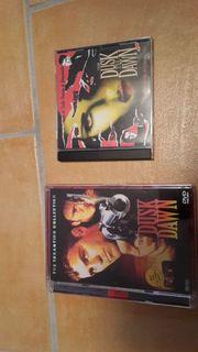 From Dusk Till Dawn DVD