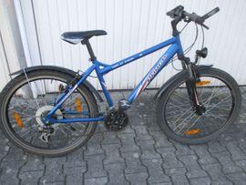 Mountain-Bikes, BMX-Räder, Rennräder - Alu - Marken - MTB